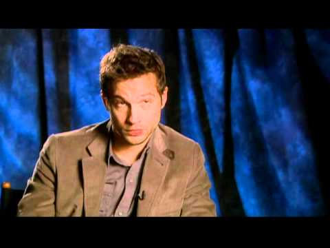 Interview with Logan Marshall-Green for Devil