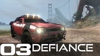 Defiance PC 03 - Tienda secreta con vehiculos especiales