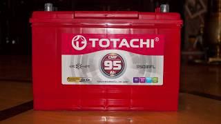 Totachi 115D31FL 95 Ah