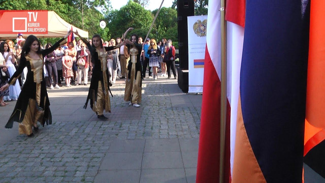 Warszawskie obchody 650-lecia Ormian w Polsce