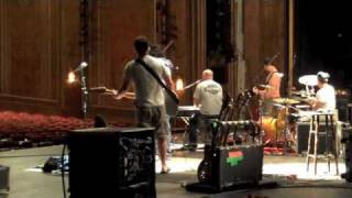 Come As You Are - Pocket Full of Rocks soundcheck