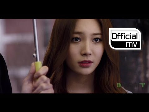 [MV] Kim Taebum(김태범)(party street), Sojin(소진)(GIRL'S DAY) _ On rainy days(비가 오는 날에는)