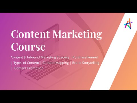 FREE Content Marketing Tutorial | Complete Content Marketing Course | Content Marketing Training