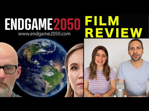 ENDGAME 2050 Film Review