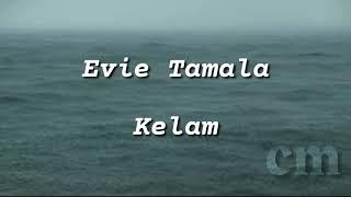 Gambar cover Evie Tamala - kelam