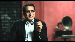 احمد مكي وباسم يوسف  | Ahmed Mekki & Bassem Youssef | HD 720p