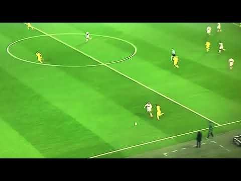 Lyon 31 Villarreal