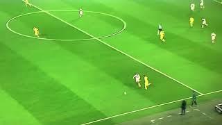 Lyon 3-1 Villarreal