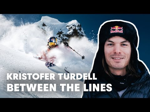 The Fearless Swedish Freerider | Between The Lines