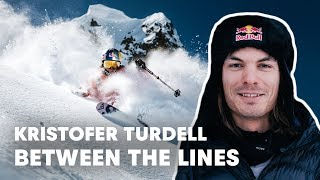 The Fearless Swedish Freerider | Between The Lines thumbnail