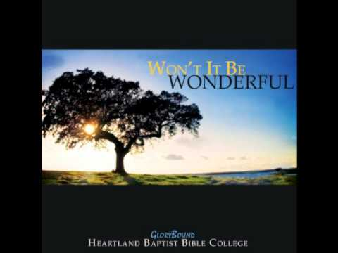 That's Him - Heartland Baptist Bible College