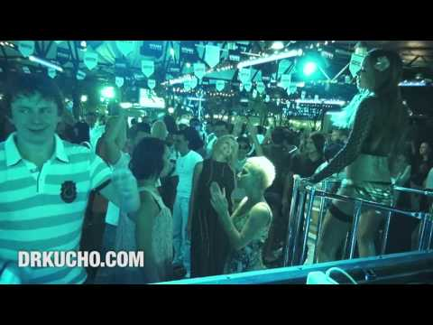 Dr. Kucho! @ Open Air Club (Chelyabinsk, Russia) Video 2 of 3