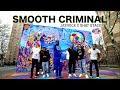 JayRock x Shay Stacks - Smooth Criminal | Dir. By @HaitianPicasso