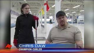 Why Watch Curling? Ask a Canadian