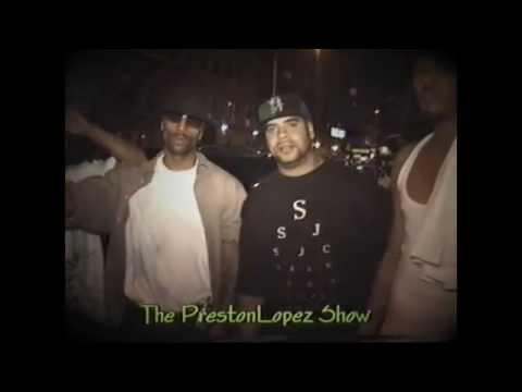 BOYS OF 186 -Preston Lopez Show (2005)