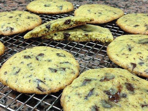 recette-biscuits-moelleux-aux-pépites-de-chocolat