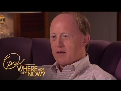 Chris Burke: 1st Primetime TV Star with Down Syndrome  Where Are They Now  Oprah Winfrey Network