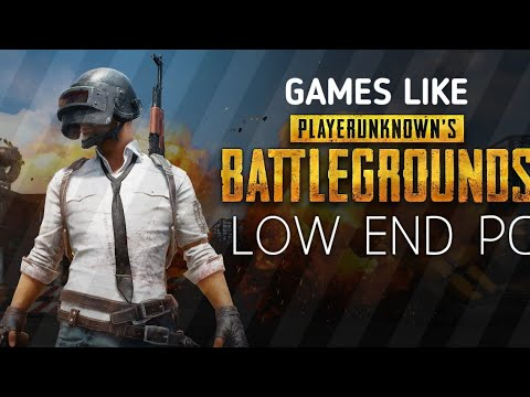 Top 3 Games Like Pubg For Low End Pc 2gb Ram Youtube
