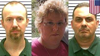 New York prison escape: Convicted murderers in 'Shawshank' prison break had inside help - TomoNews