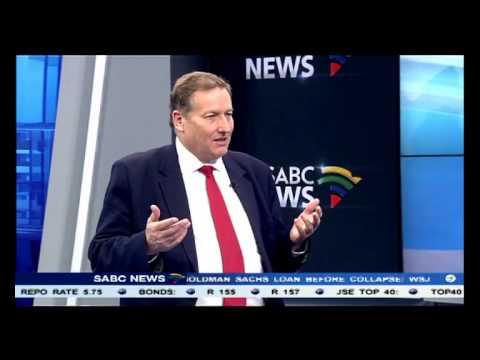 Investment Solutions' Chris Hart unpacks bad debt in SA