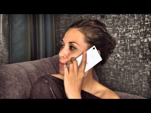Sony Xperia Z3 - новый флагманский смартфон