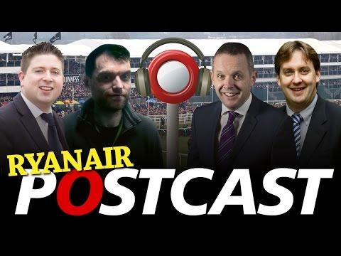 Postcast: Ryanair Chase