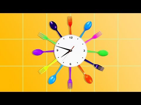 21 COOL FORK AND SPOON CRAFTS FOR CHILDREN