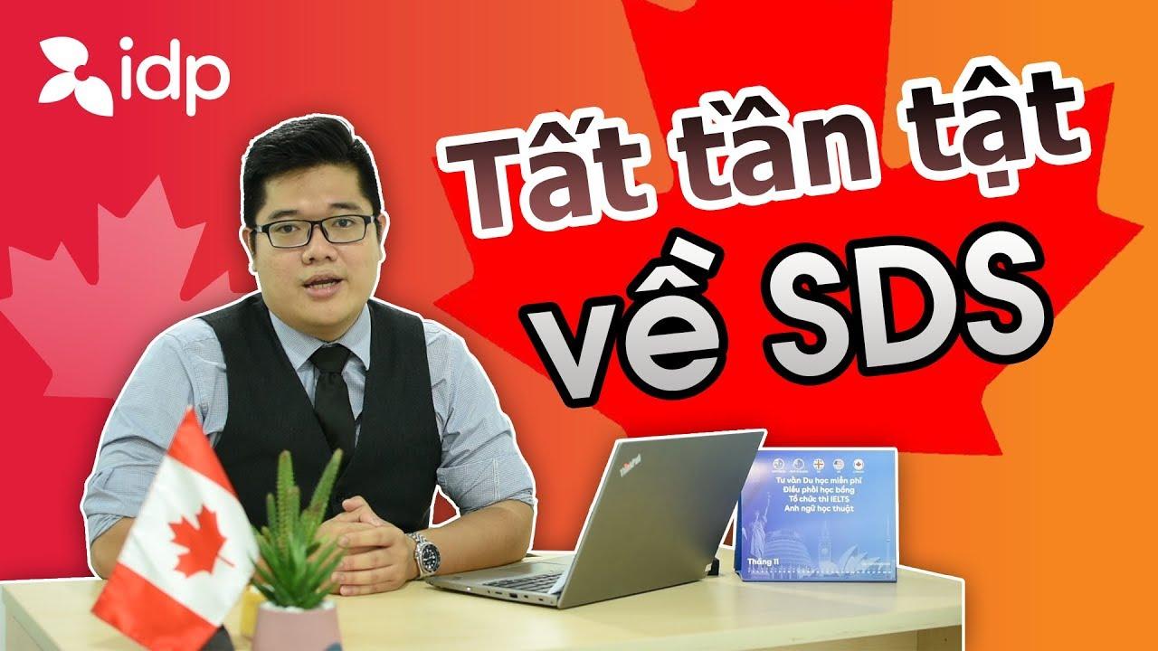Du học Canada 2020 | Cập nhật SDS Miễn chứng minh tài chính | IDP Education Vietnam