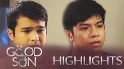 The Good Son: Calvin's sentiments to Enzo | EP 71