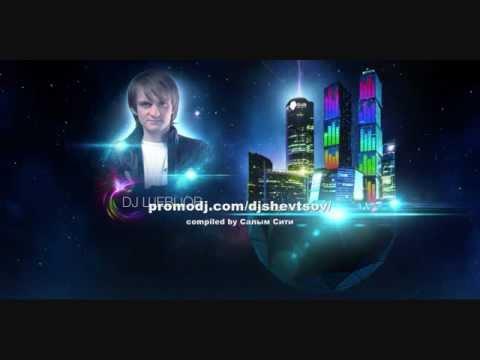 DJ Шевцов - NORTH MIX, Tech House Megamix, 2013 promodj.com