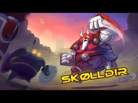 Awesomenauts - Skølldir's Theme