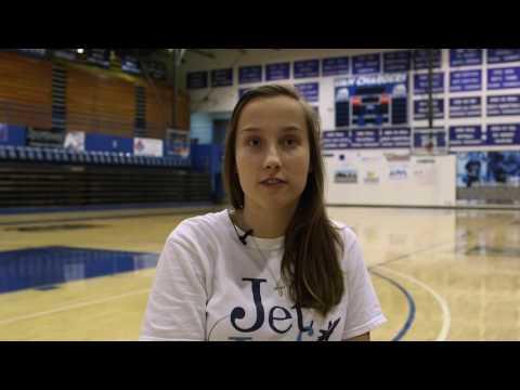 UAH Ability Sport Network-Wheelchair Basketball