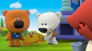 Ми-Ми-Мишки - Игровой автомат - Новые серии! Мультики 2016 для детей