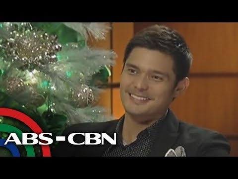 Dingdong Dantes talks on his career, life, sacrifice