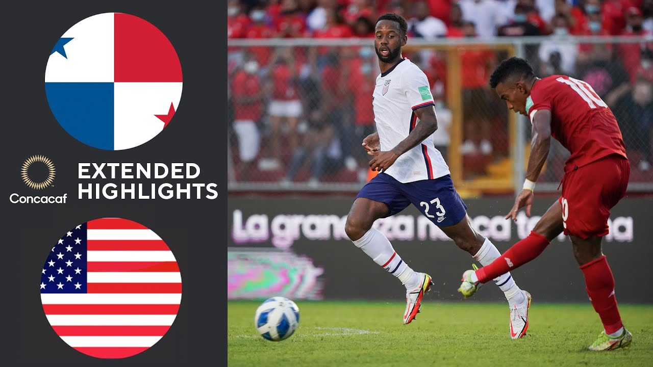 """It was an eye-opener"""": USMNT tackling Octagonal learning curve in ..."""