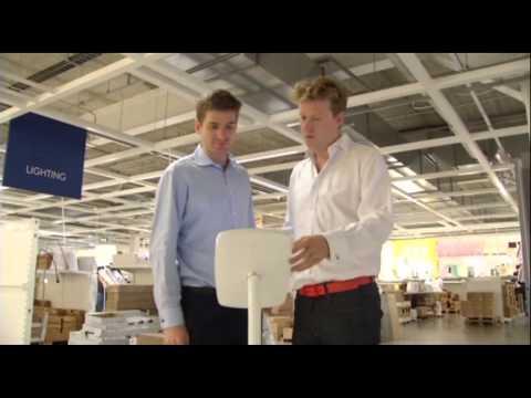 Solar Panels on Sale at IKEA