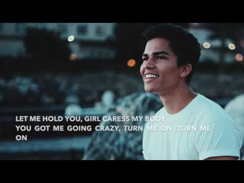 Bruno Mars - 24K Magic (SING OFF Conor Maynard vs. Alex Aiono) Lyrics