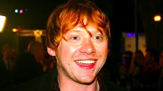 HARRY POTTER PRANK - Rupert Grint Fake Autograph Signing (Shocking Ending)