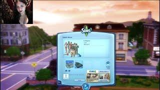 САМЫЙ СЕКСУАЛЬНЫЙ СТРИМ ПО The Sims 3 | by Boroda Game