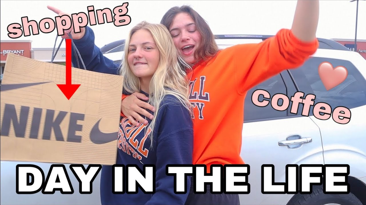 PRODUCTIVE DAY IN OUR LIFE!! *we tried*