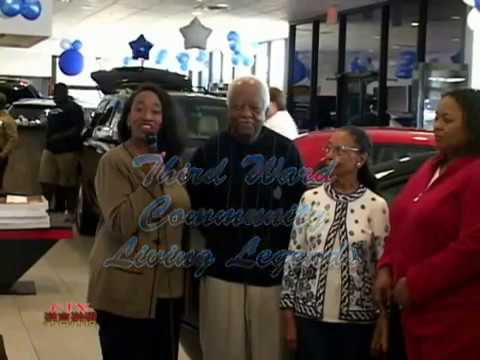 Living Legends Of 3rd Ward@ River Oaks Chrysler Dodge Jeep