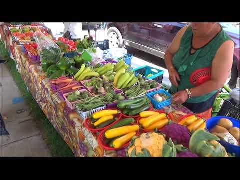 32 farmers market