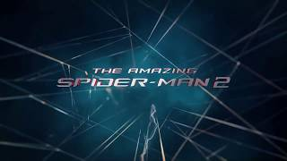 The Amazing SpiderMan 2 Launch Trailer  NEW
