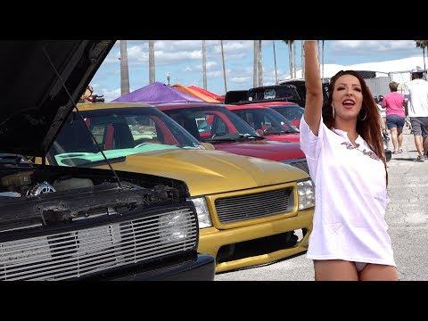 Slamfest Car & Truck Show - Florida State Fairgrounds