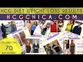 hCG Diet Weight Loss Before and Afters - 70 Episodes of Interviews