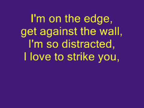 Bad Religion - Infected  Lyrics