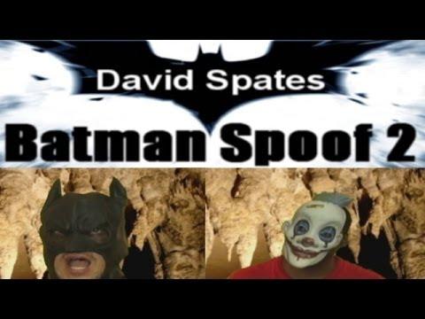 Download #TBT - Batman Dark Knight #2 Spoof  😂COMEDY😂