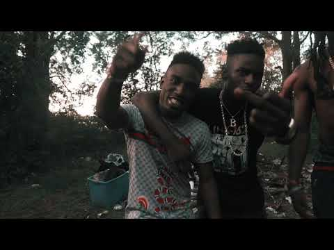 CBM Muley x Debi x Nut BadAzz - No Losses (Shot By @Dash_Tv)