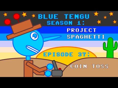 "Blue Tengu's Game Development Show Season 1 - Episode 37: ""Coin Toss"""