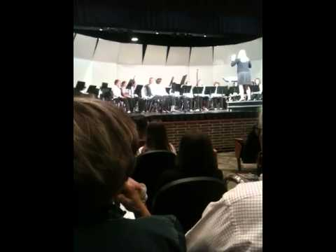 Owensville Middle School Band